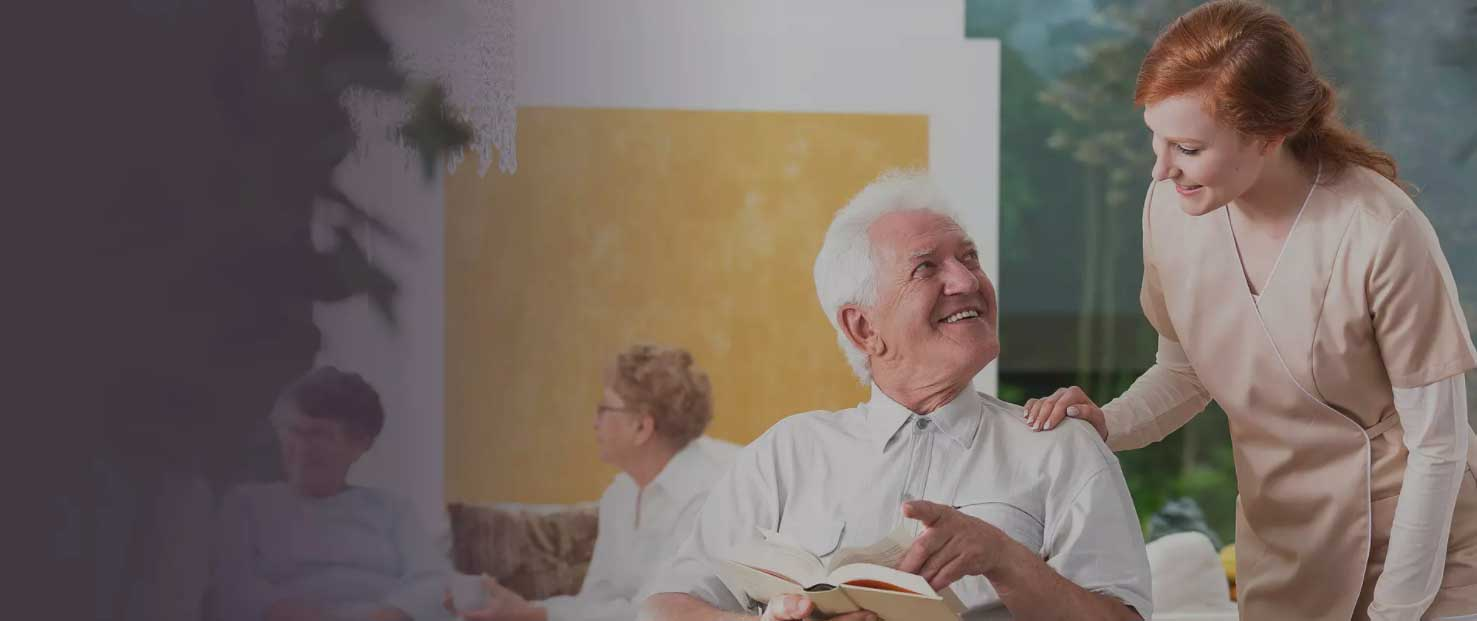 Our Senior Care Services